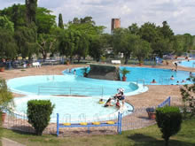 foto de piscinas