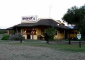 Restaurantes en Termas de Guaviyú